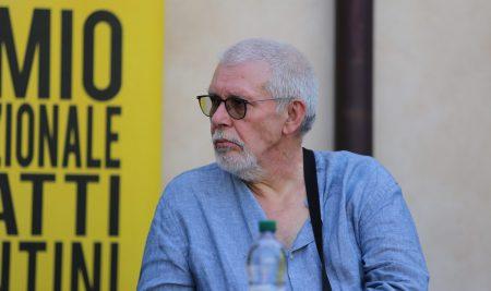Flaminio Gualdoni, il curatore della mostra